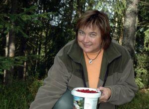 Skog-spaltist nominert til kokebøkenes Oscar