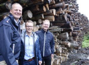 Vil spare skognæringen for nærmere 50 mill. kroner i året