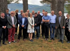 Norden bør samle krefter i skogpolitikken