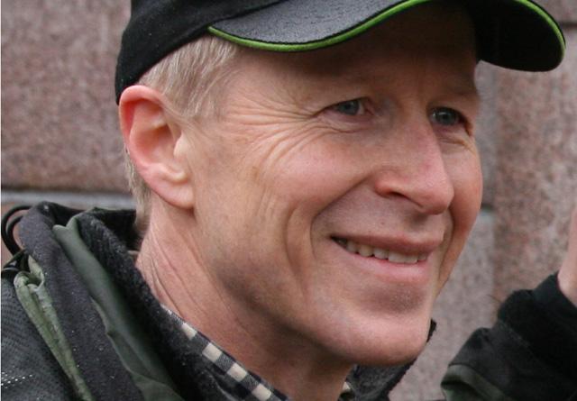 Per Skorge blir ny administrerende direktør i Norges Skogeierforbund.
