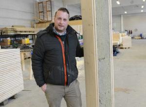 Shelterwood investerer i Termowood